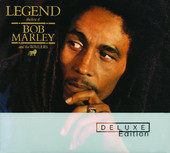 Bob Marley & The Wailers | Legend (Deluxe Edition)
