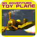Toy Airplane FREE.