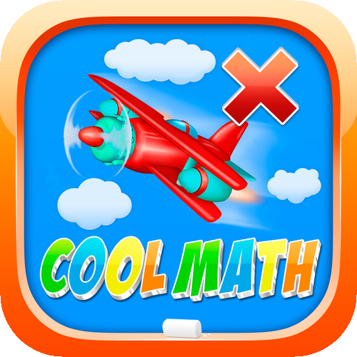 """Learning grade school math just got more fun - and FREE w/ """"Air Plane Race"""" (via @appcraver)"""
